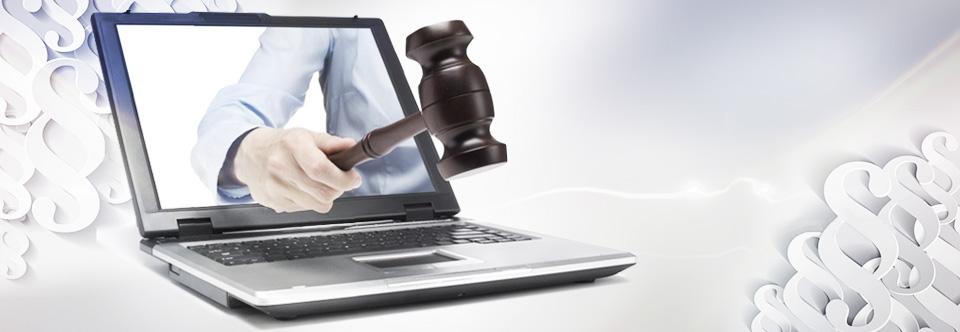 Online Marketing Manager - Onlinerecht, Internetrecht