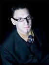 Portrait vom Dozent Thomas Wagner