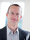 Stefan Geßner Dozent Datenschutz